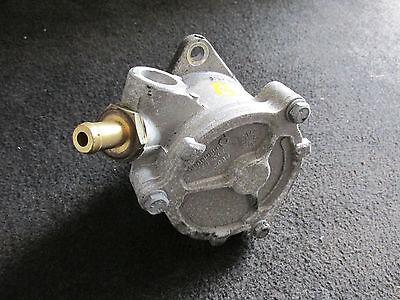 FIAT BRAVO 1.9 8V DIESEL GENUINE VACUUM PUMP 55205443