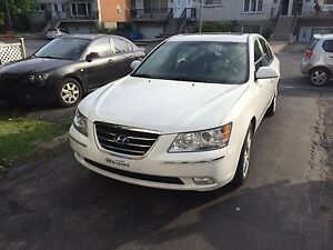 Hyundai Sonata 2010 Limited Edition For sale