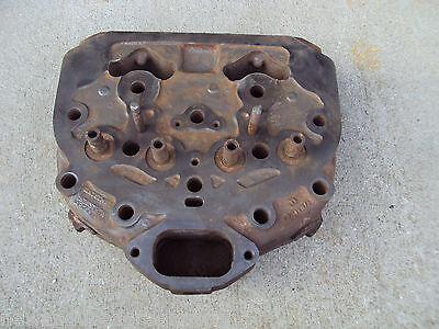 John Deere 70 720 730 Diesel Head F3511r Industrial Argentina