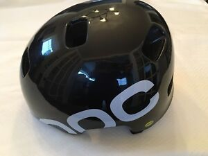 POC bike helmet with MIPS technology - Brand new - Size XL-XXL
