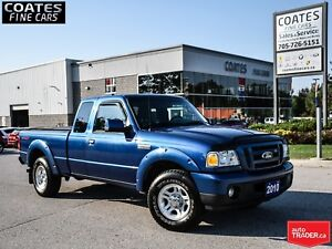 2010 Ford Ranger Sport~Clean Car Proof~ E Tested~