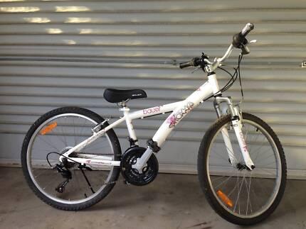 "Girls 24 "" bike Balwyn North Boroondara Area Preview"