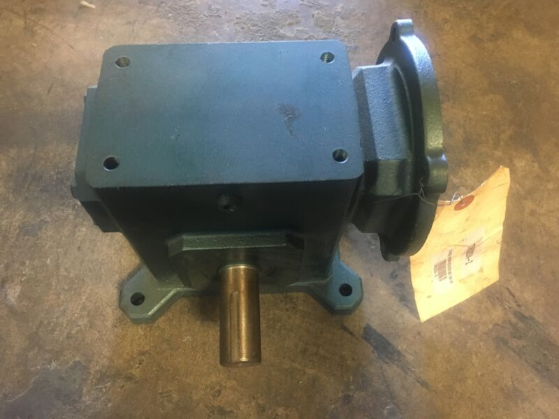 Grove Gear Speed Reducer TMQ224-2