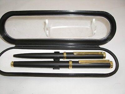 Senator Fountain&ballpoint Pen set in Original box (K)