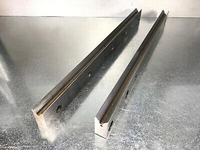 2 15 X 1-14 X 58 V Dies Machinist Press Tooling