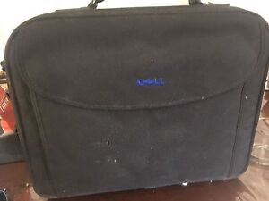 Nice dell laptop bag