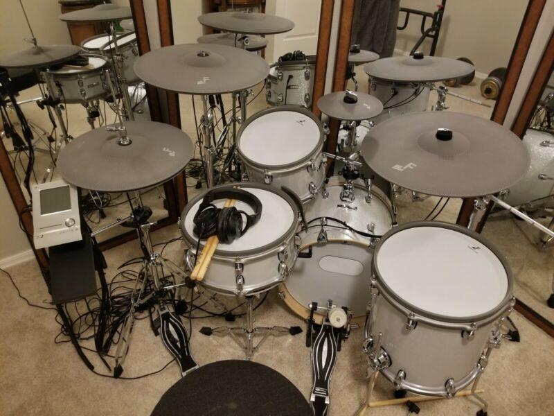 Ef Note 5 Drums