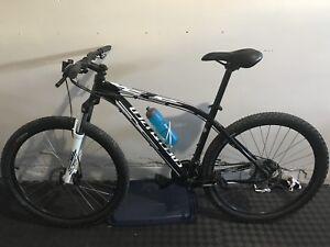 Specialized pitch bike