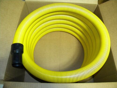 Carpet Cleaning Extractor Vacuum Hose  25ft YL