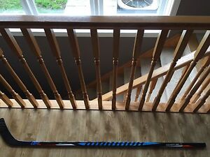 Warrior QRL Pro Hockey Stick New