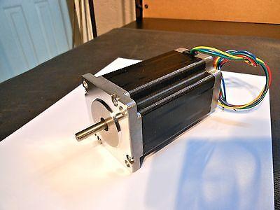 1.0A 2-stack 1,00Nm 23H055-100-4A-001 NEMA 23 stepper motor max 1.8 ° max