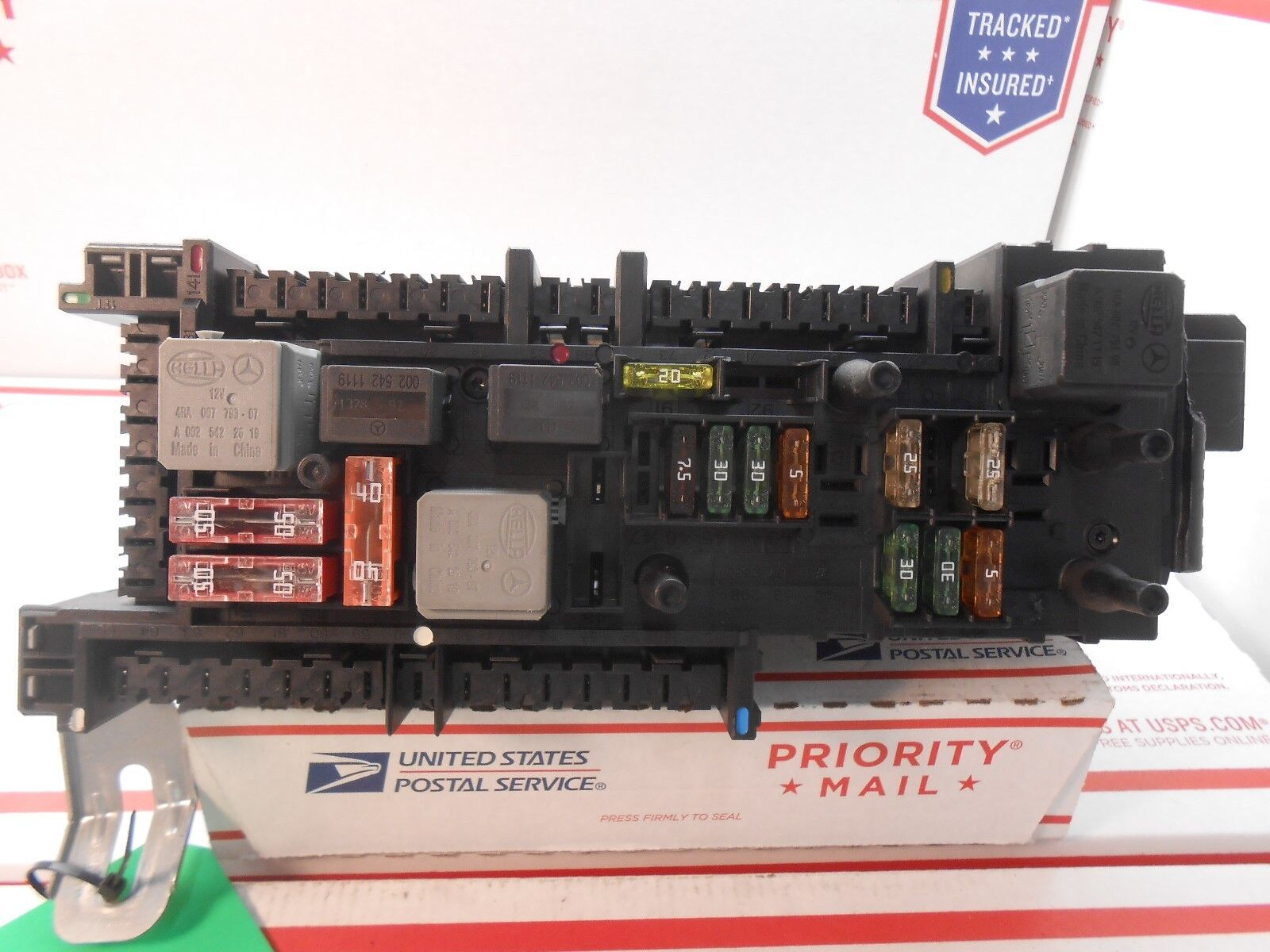 Used Mercedes Benz C300 Controllers For Sale 2009 Fuse Box Location 2014 A 2049060105 Qa0363