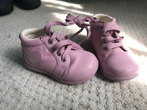 Geox baby girl Size 19