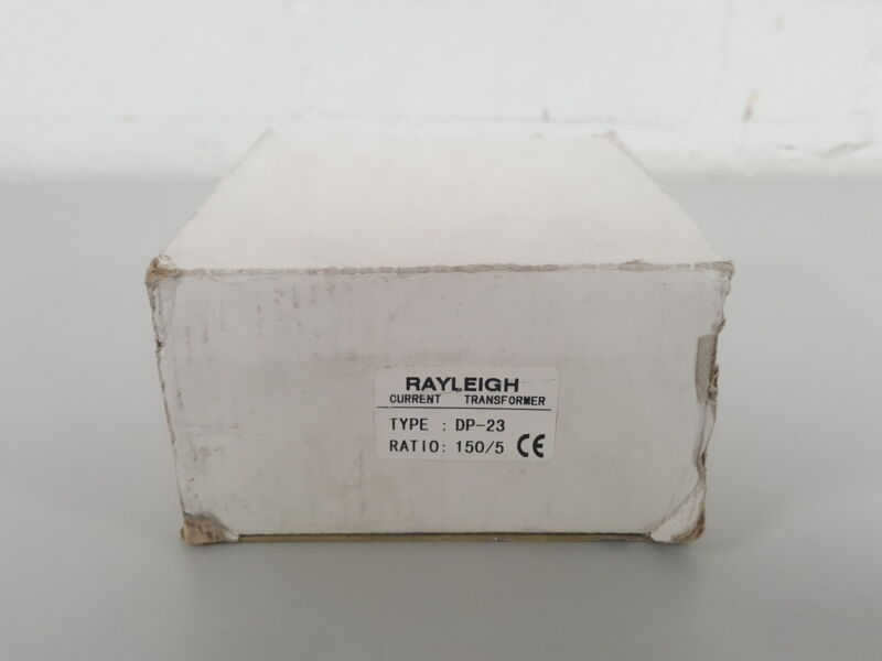 Rayleigh Type Current Transformer DP-23 150/5A
