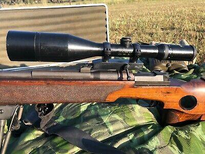 34 Variations Alloy Lightweight Scope Mounts Remington Model 700 etc Talley