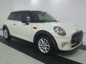 2016 Mini Cooper Hardtop COOPER ~ 30,000KM ~ AUTOMATIC ~ ONE OWN