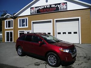 Ford Edge Limited 4 portes, traction intégrale