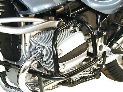 BMW R 850 R ab 03 / R 1150 R Engine guard Black BY HEPCO AND BECKER for sale  United Kingdom