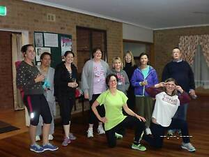 ST ANDREWS FITCLUB St Andrews Campbelltown Area Preview