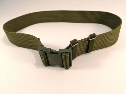 Genuine Mile Dragic Super Strong Cordura military Belt made for Serbian army New
