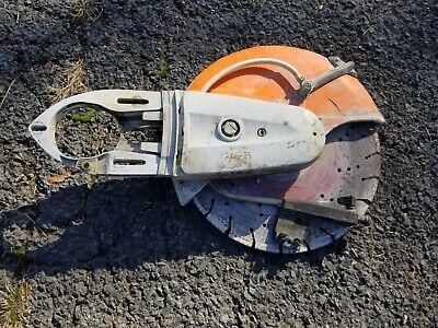 Genuine Stihl Ts 500i 420 Ts500i Ts 420 500 Cut Off Saw 14 Blade Guard Assembly