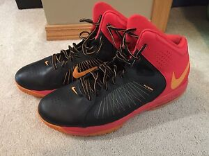 Size 14 Basketball Shoes Nike Air Max Actualizer