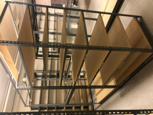 Heavy Duty Industrial Rack Shelves | LOCAL PICK UP ONLY