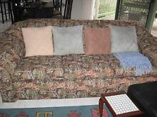 Fabric Sofas-3 seater and 2 singles Keilor Downs Brimbank Area Preview