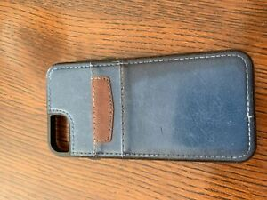 Leather IPhone 6s Cover