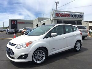 2015 Ford C-MAX SEL - NAVI - PANO ROOF - LEATHER