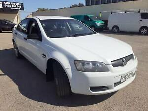 2007 HOLDEN VE COMMODORE OMEGA.. Clean and tidy Blair Athol Port Adelaide Area Preview