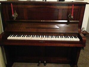 FREE Beale Piano Marsfield Ryde Area Preview
