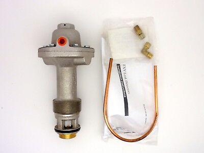 Veeder-root Red Jacket Fx1dvfxv Mechanical Line Leak Detection Valve Diesel