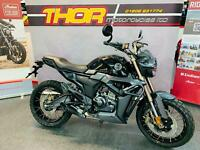 Zontes ZT125-G1 SCRAMBLER E5 BRAND NEW AWESOME SPEC NOW IN STOCK £3249 OTR
