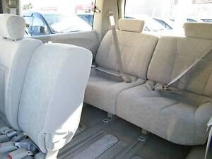 2003 Nissan Elgrand 3.5 L (#4336) Moorabbin Kingston Area Preview