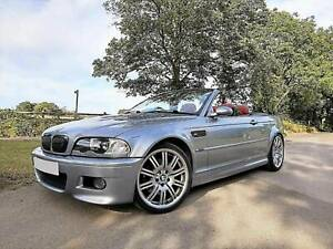 BMW M3 ONE OWNER PERFECT SUPER RARE COLOR COMBINATION LOW KLM BARGAIN