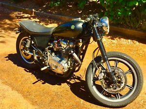 Xs650 motorcycles gumtree australia free local classifieds fandeluxe Images