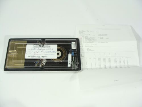 Alpha Probes Semiconductor Manual Wafer Test Probe / Prober Station Card #2