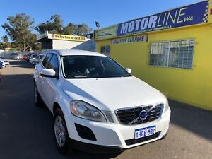 2011 Volvo XC60 D5 2.4DT 6SP AWD AUTOMATIC SUV $15,999 Kenwick Gosnells Area Preview
