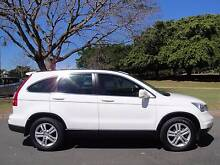 2011 Honda CRV Wagon Chermside Brisbane North East Preview