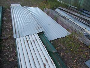 Assorted Building Materials Urangan Fraser Coast Preview
