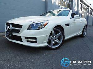 2014 Mercedes-Benz SLK-Class SLK350 Roadster! Lease and Finance