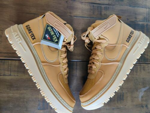 air force 1 gore tex boots mens