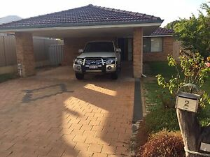 Busselton - geographe lovely house close to the beach Geographe Busselton Area Preview