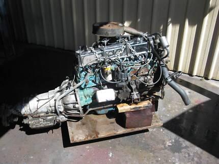 holden 202 blue motor Coodanup Mandurah Area Preview