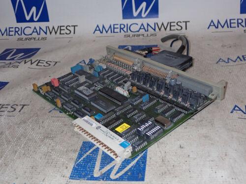 Siemens C79040-A432-C22-04-86 Printed Circuit Board Interface Board *USED