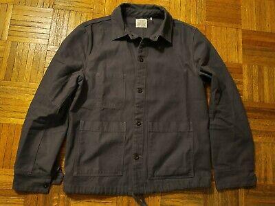 SKU Save Khaki United Home Work chore jacket, made in USA