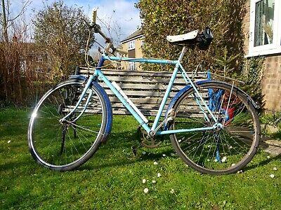 Vintage Triumph Palm Beach Roadster Retro Old School Bike Bicycle Classic 1964