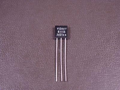 Y0006v0058tt0l Vishay Metal Foil Divider Resistor 2k 20k Ohm 0.01 300144 Nos