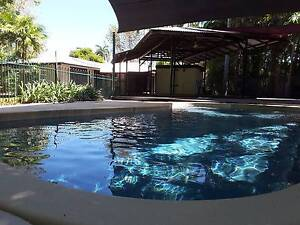 LUDMILLA great fully a/c g/l home in quiet court, i/g pool, Ludmilla Darwin City Preview